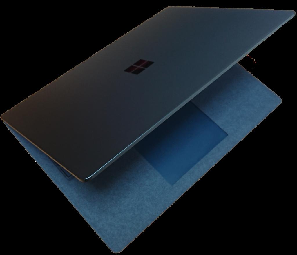 Surface Laptop 2のレビュー記事を読む