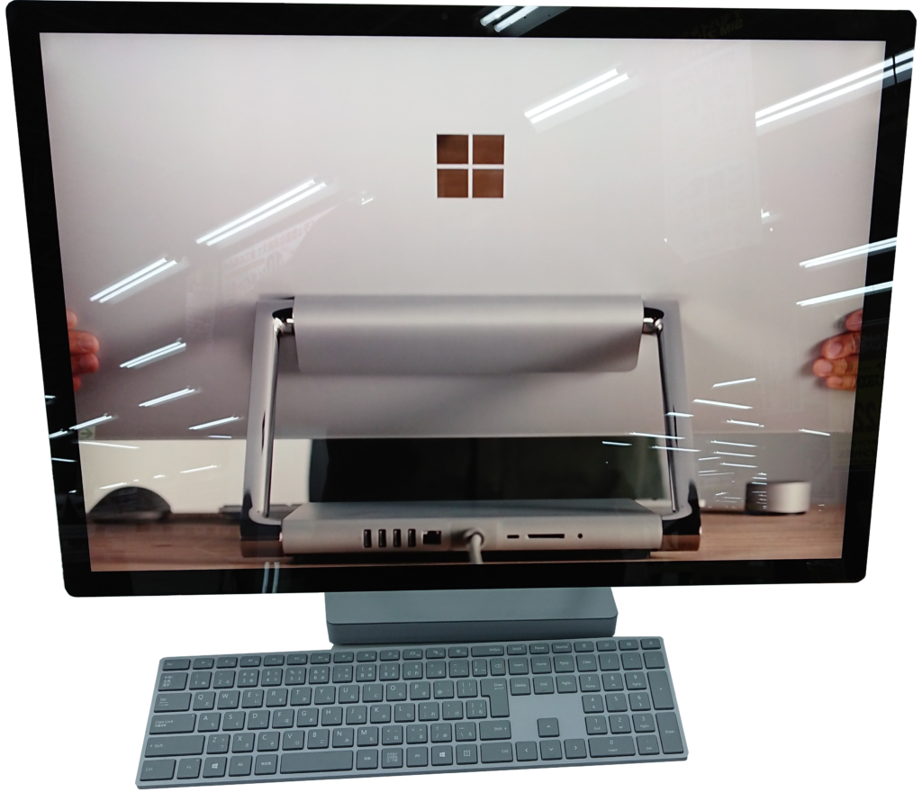 Surface Studio 2 のレビュー記事を読む